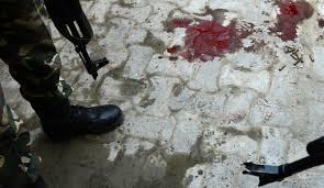 Grenade attack at naka party in Srinagar, 5 injured
