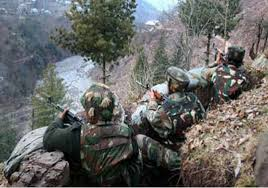Woman killed as heavy firing by Pak continues in Poonch, toll rises to six
