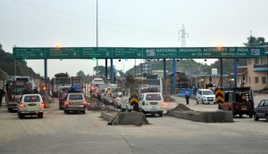 BJP, NC claims belied as NHAI says no toll waiver for locals