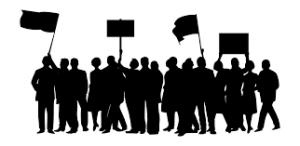 Teachers protest against SDM Sumbal for 'thrashing' tutor in official meeting