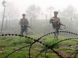 Two civilians injured in suspected blast along LoC in Poonch