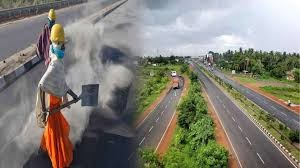Union cabinet approves revised cost for four laning of Highway