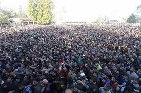 67 Persons held for Enforcing Shutdown in Shopian post Abu Qasim's Death