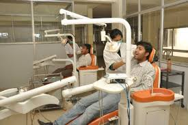 Valley's only dental college lacks basic facilities