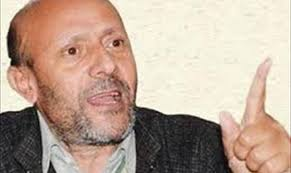 'You will dishonour Ghani Lone if you participate in Modi's rally' Er Rashid