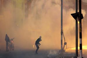 2015 - From civilian killings to e-curfew, Hurriyat (M) documents 'KASHMIR PAIN'