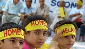 Govt building apartments to house Kashmiri Pandits