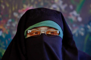 Hardliner Andrabi says never met Andhra trio with IS plans