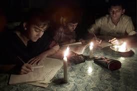 Kashmir faces power crisis amid bone-chilling cold