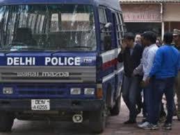 LeT operatives Dujana and Ujana are in Kashmir - Delhi police