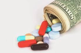 Minister warns against nexus between docs, pharma companies