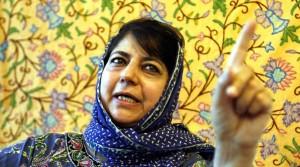 Separatists accuse Mehbooba, Farooq Abdullah of 'slave mentality'