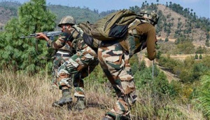Two militants killed in Pulwama, one Pakistani national