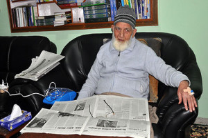 Illegal confinement taking heavy toll on my health - Geelani