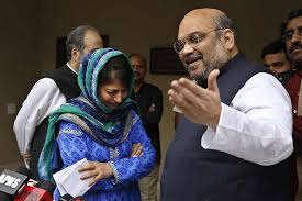 JK Govt formation - Numbers firmly in PDP-BJP's favour, but here are the other equations