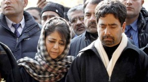 Mufti's son rise in Kashmir politics - Dynasty is destiny