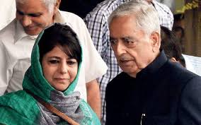 Mufti Mohammad Sayeed dead, daughter Mehbooba set to be J&K CM