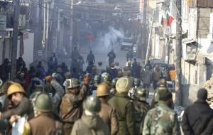 Srinagar shuts on 26th anniversary of Gaw Kadal massacre