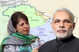 Modi to take call on govt formation
