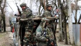 Protests, shutdown in Lolab against militant killings
