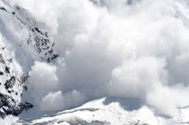 Avalanche hit in north Kashmir, killing two BRO labours