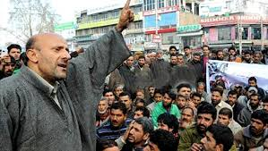 MLA Rashid slams entry of non-state subjects in valley