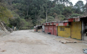 New national highway leaves people jobless