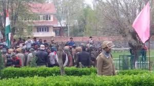 Conversion of REC into NIT 'a big loss for Kashmiris'