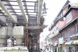 Jahangir-chowk, Rambagh road to be closed for traffic