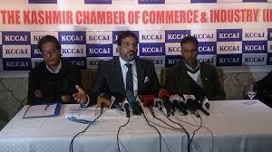 Kashmir Inc pins hopes on CM for revival of state economy