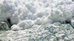 'Medium danger' avalanche warning for Jammu and Kashmir