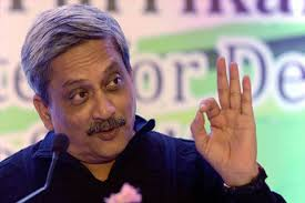 AFSPA must for army to operate in Kashmir - Manohar Parrikar