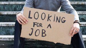 1.11 lakh jobless youth registered in JK - Govt