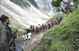 Fear of attack on yatra can hit pilgrim arrival - Hoteliers