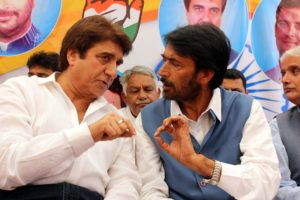 PDP - BJP can do anything to pocket votes - G A Mir