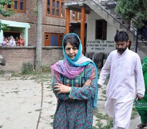 PDP used goons, official machinery in Anantnag by-polls - Congress