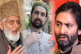 Govt making secret contact with separatists to calm anger