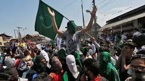 Kashmiri separatists move to hardline path