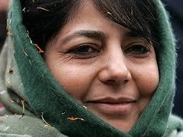 Mehbooba Mufti stresses need to 'Infuse new life' into development of state