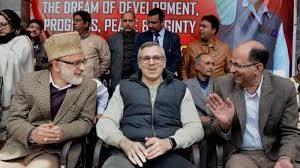 National Conference attacks Mehbooba for 'Insensitive' remarks over Kashmir Unrest