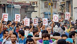 Violent Protests in Kupwara, Shopian, Dozens Injured one critical