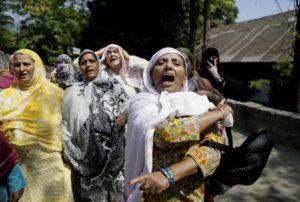 Wrath of Kashmir