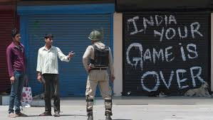 kashmir-unrest-completed-4-months-and-shutdown-continues