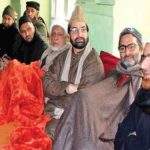Time to address 'Weaknesses at Internal Level': Mirwaiz on Kashmir Uprising