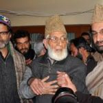 Govt implementing RSS agenda to crush people's basic rights: Geelani