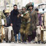 8 Killed, Hundred's injured during bypolls in Srinagar, 7% Turnout