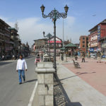 Businesses in distress due to deteriorating situation across Kashmir