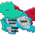 Demand for splitting J&K into 3 regions gets louder