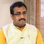 Everything is Fair in Love And War: Ram Madhav on Human Sheild Video