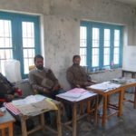 Fortified Budgam sticks to poll boycott, Only 2 Percent turnout in repoll